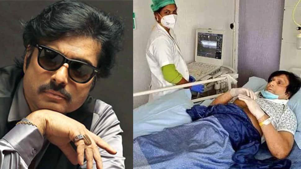 Actor Karthik: நடிகர் கார்த்திக் மருத்துவமனையில் அனுமதி