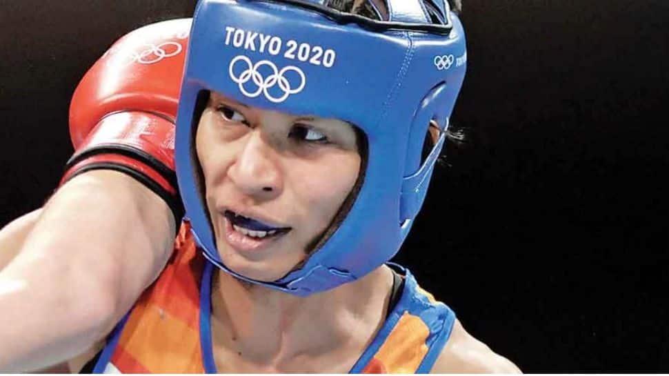 Tokyo Olympics: இந்தியாவிற்கு மேலும் ஒரு பதக்கம் உறுதி; லாவ்லீனாவின் அசத்தல் வெற்றி