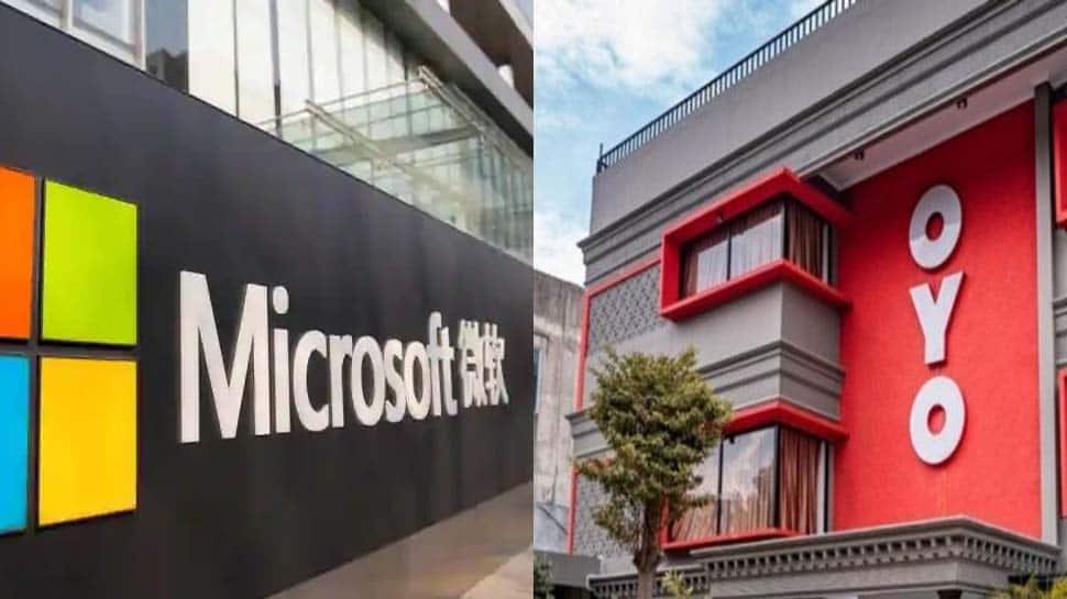 Microsoft in Hospitality: ஹோட்டல் தொழிலில் முதலீடு செய்யும் மைக்ரோசாஃப்ட் நிறுவனம்