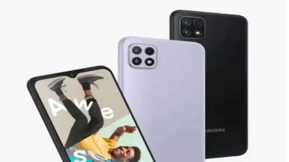 Samsung Galaxy F22: அதிரடி தள்ளுபடியில் வாங்க சூப்பர் வாய்ப்பு