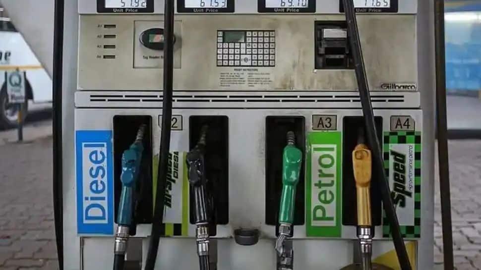 Petrol, Diesel Price: இன்றைய (ஆக்ஸ்ட்,1)  பெட்ரோல் டீசல் விலை நிலவரம்