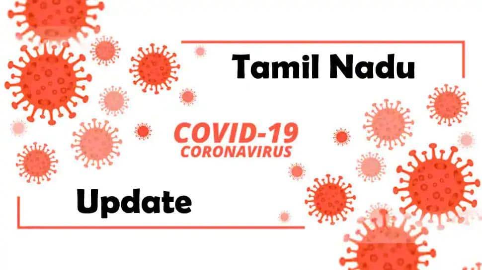 TN District Wise corona update August 01: மாவட்ட வாரியாக இன்றைய கொரோனா பாதிப்பு