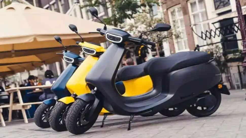 Ola Electric Scooter: விரைவில் அறிமுகம், ஓலா நிறுவன CEO அளித்த குறிப்பு இதோ