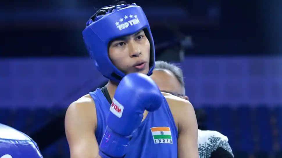 Tokyo Olympic 2020: இந்தியாவுக்கு 3வது பதக்கம்; வெண்கலம் வென்றார் லவ்லினா