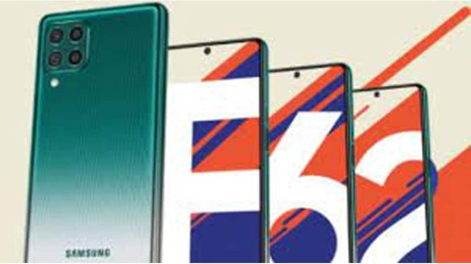 Samsung Galaxy F62 விலை குறைந்தது: புது விலை, விவரக்குறிப்புகள் இதோ