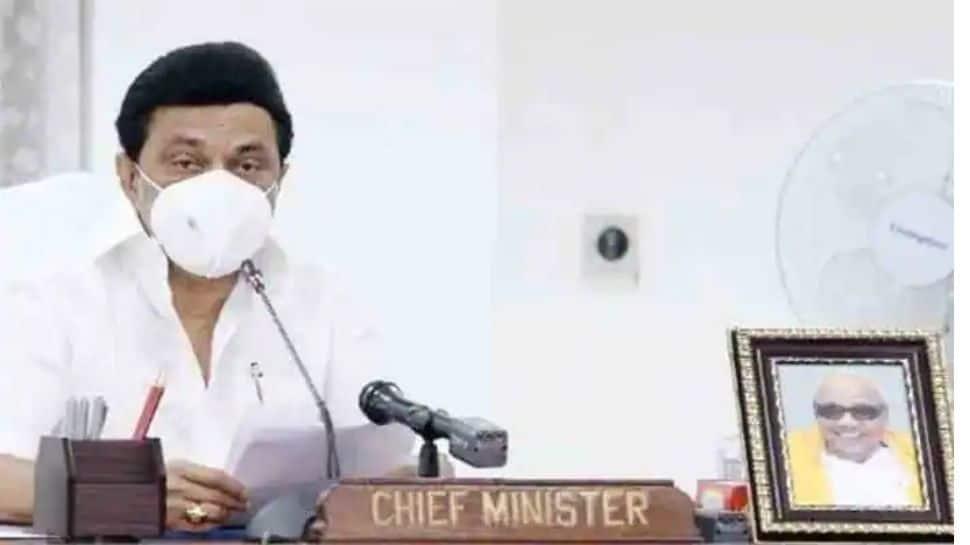 Tamil Nadu Chief Minister inaugrates Home Medical Treatment service   'மக்களைத் தேடி மருத்துவம்' திட்டங்களை தொடங்கி வைத்தார் முதல்வர் மு.க.ஸ்டாலின்