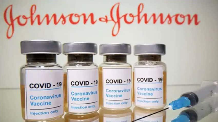 Johnson & Johnson கொரோனா தடுப்பூசிக்கு இந்தியாவில்  அவசர கால அனுமதி