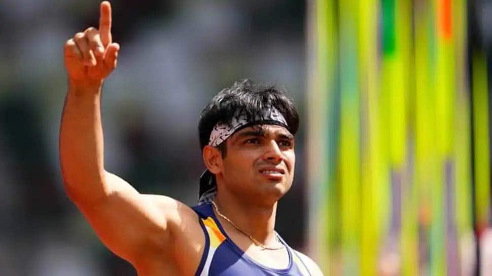 Tokyo Olympics: தங்கம் வென்ற நீரஜ் சோப்ராவுக்கு CSK 1 கோடி ரூபாய் பரிசு