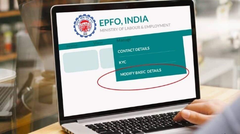 EPF-Aadhaar Link: 'இந்த' தேதிக்குள் இணைக்கா விட்டால் PF பணத்தை இழக்க நேரிடலாம்..!!
