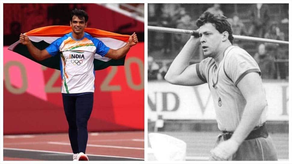 Olympic Gold: நீரஜ் சோப்ராவின் ஒலிம்பிக் வெற்றியை ஜெர்மனி கொண்டாடுவதன் காரணம் தெரியுமா?