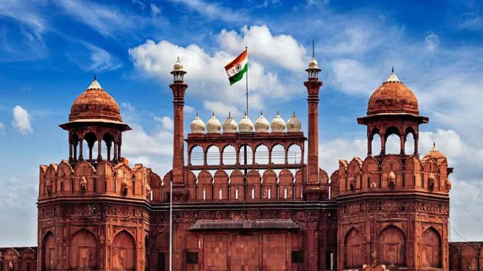 Independence Day 2021: நாடு முழுவதும் பலத்த பாதுகாப்பு