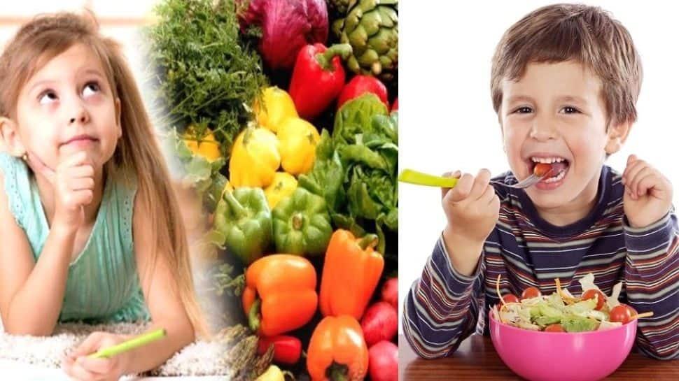 Brain Foods: இந்த '5' உணவுகள் குழந்தையின் மூளை கணிணி போல் இயங்க உதவும்