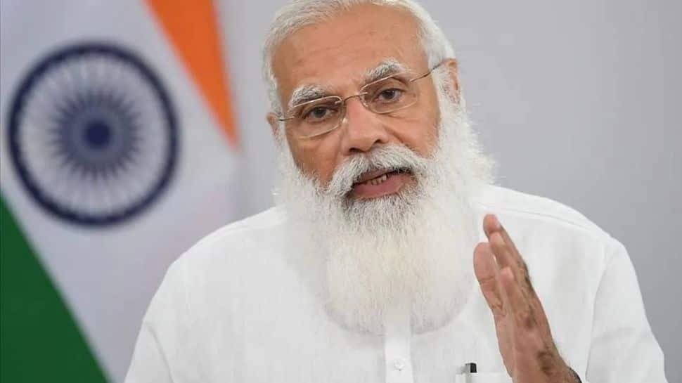 பிரதமர் மோடி தலைமையில் 13வது BRICS உச்சிமாநாடு