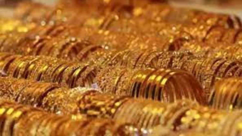 Gold Rate Today, September 15: ஒரே நாளில் ரூ. 256 உயர்ந்தது தங்கத்தின் விலை