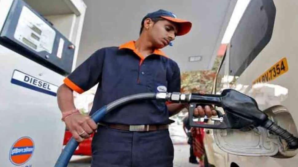 Petrol, Diesel (16-09-2021) Price: இன்றைய பெட்ரோல், டீசல் விலை நிலவரம்