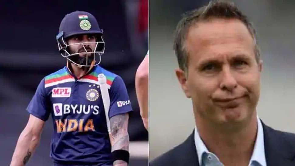 T20 கேப்டன் பதவில் இருந்து விலகும் விராட் கோலிக்கு Michael Vaughan சொல்வதென்ன?