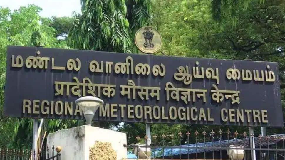 தமிழகத்தின் 'இந்த' மாவட்டங்களில் கன மழை பெய்யும்: வானிலை ஆய்வு மையம்
