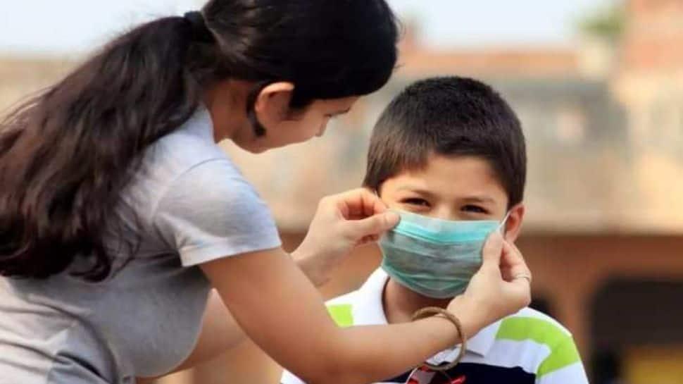 அமெரிக்காவில் குழந்தைகளுக்கு கொரோனா பாதிப்பு அதிகரிப்பு: பீதியில் பெற்றோர்