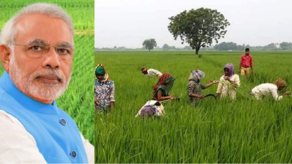 PM கிசான்: விவசாயிகளுக்கு ஓர் நற்செய்தி, ₹6,000க்கு பதிலாக, ₹36,000 பெறலாம்..!!