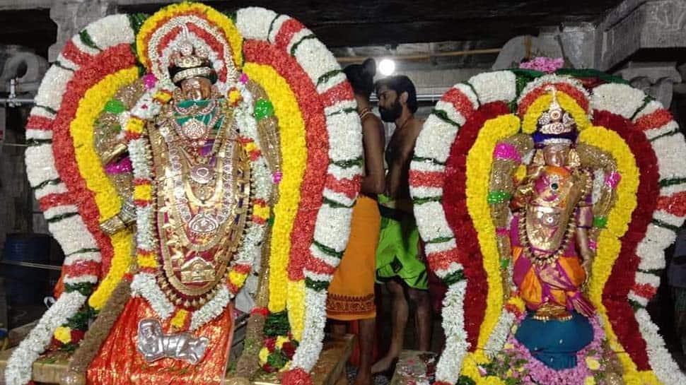 Temple: ஆறு கால பூஜையின் தாத்பர்யங்கள் இவை தான்...
