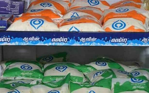 ஆவின் விவகாரம் தொடர்பாக தமிழக முதலமைச்சர் நேரடியாக தலையிட வேண்டும்!!