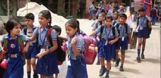 கொரோனா பாதிப்பால் கேரளா பள்ளிகளில் மதிய உணவு நிறுத்தம்!