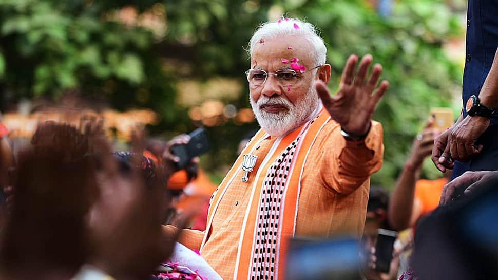 'தடாசனா' எப்படி செய்வது?.. வீடியோவில் விளக்கும் பிரதமர் மோடி!