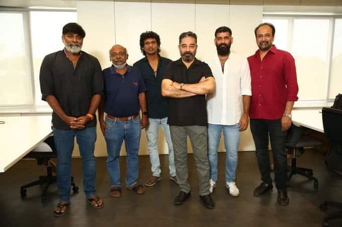 Vikram 1 Tamil News Spot