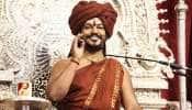 ஜலகண்டேஸ்வரர் லிங்கத்தை திருடியதாக நித்யானந்தா மீது புகார்!