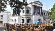 தூத்துக்குடியில் 40,000 கோடியில் ஆலை அமைக்க TN அமைச்சரவை ஒப்புதல்!
