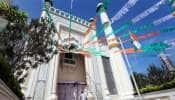 கேரளா மசூதிகளில் மூவர்ண கொடி ஏற்றி குடியரசு தின கொண்டாட்டம்!