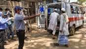 தப்லிகி ஜமாஅத் நிகழ்ச்சியில் கலந்து கொண்ட 400 பேருக்கு கொரோனா...