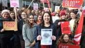 Scotland அரசு அந்நாட்டு பெண்களுக்கு அளித்துள்ள மிகப்பெரிய பரிசு: Free Sanitary Pads