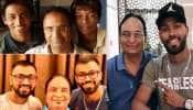 பாண்டியா சகோதரர்களின் தந்தையின் மறைவுக்கு இரங்கல் தெரிவித்த Virat Kohli
