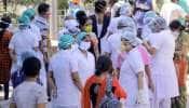 ஒரே மருத்துவமனையில் பணியாற்றும் 37 டாக்டர்களுக்கு கொரோனா பாசிட்டிவ்!