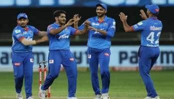 IPL 2020 Match 30: ராஜஸ்தான் ராயல்ஸ் அணியை 13 ரன்கள் வித்தியாசத்தில் வீழ்த்திய டெல்லி கேபிடல்ஸ்