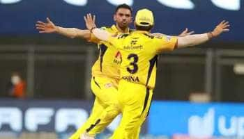 IPL 2021: சென்னை அணியின் அபார வெற்றியில் Deepak Chahar பங்கு
