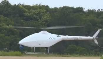 Drone மூலம் கோவிட் தடுப்பூசிகள் வழங்கப்படும்! எங்கு தெரியுமா?