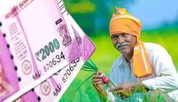 PM Kisan Yojana News: உங்க அக்கவுண்ட்டுக்கு ரூ.2,000 வந்திருச்சா? செக் எப்படி செய்வது?