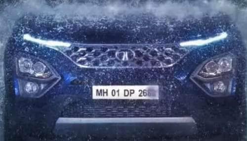 Tata Safari Launch: டாடாவின் புதிய சஃபாரி இன்று அறிமுகம், விலை எவ்வளவு?