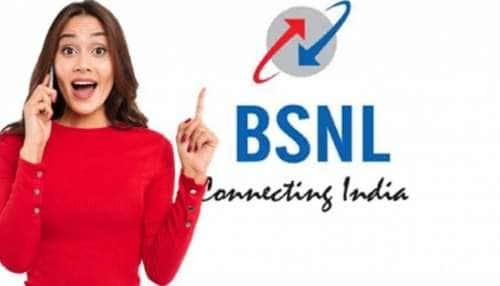 BSNL அளிக்கும் அசத்தலான 4G ப்ரீபெய்ட் திட்டம்: Airtel, Jio, Vi எங்கும் கிடைக்காத நன்மைகள்