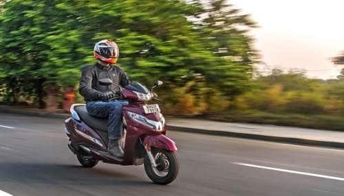 Honda Activa அதிரடி சலுகை: பணமே கட்டாமல் ஸ்கூட்டரை வாங்கலாம், கேஷ்பேக்கும் உண்டு!!