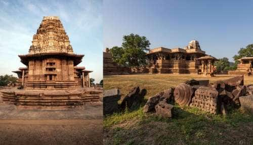 In Pics: ராமப்பா கோவிலை உலக பாரம்பரிய சின்னமாக அறிவித்தது UNESCO