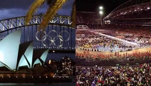 Olympic Games: ஒலிம்பிக் போட்டிகள் நடைபெற்ற நகரங்கள் புகைப்படத் தொகுப்பு