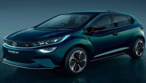 Cheapest Electric Car Tata-வின் Altroz EV: அட்டகாசமான அம்சங்கள் இதோ