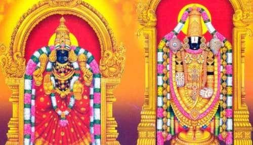 Tirumala Tirupati: புரட்டாசி முதல் சனிக்கிழமையன்று பெருமாளின் தரிசன உலா