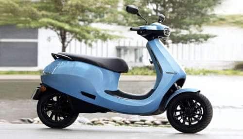Best Electric Scooter:  ஒரே சார்ஜில் 121 கிமீ வரை மைலேஜ் வழங்கும் மின்-ஸ்கூட்டர்கள்