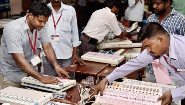 தேர்தலில் அனைவரும் வாக்களிக்க வேண்டும்-ராஜேஷ் லக்கானி