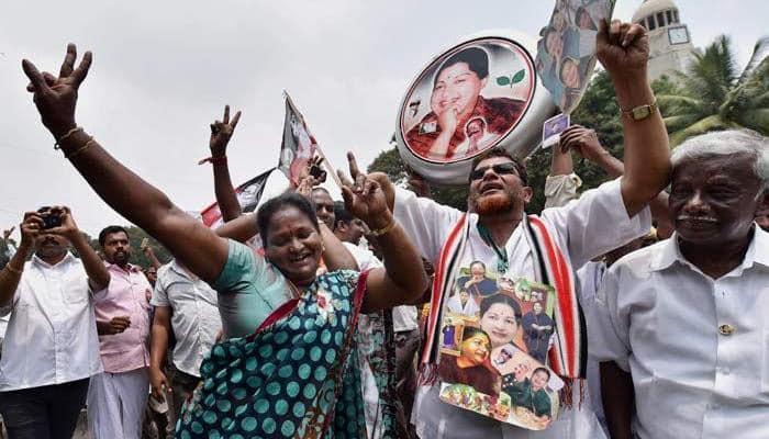 சட்டமன்ற தேர்தல் 2016 ஆட்டம்,கொண்டாட்டம், ஆர்ப்பாட்டம், மகிழ்சி!!