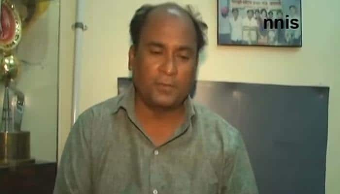 சோகம்! இந்திய ஹாக்கி ஜாம்பவான் முகமது ஷாஹித் மரணம்